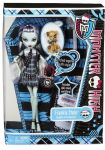 Кукла Monster High.Серия С питомцем, Фрэнки Штейн