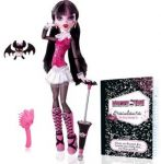 Кукла Monster High.Серия С питомцем, Дракулаура