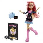 Кукла Monster High.Серия Кинозвёзда, Вайперин Го