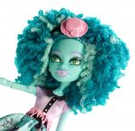 Кукла Monster High.Серия Кинозвёзда, Хони Свомп